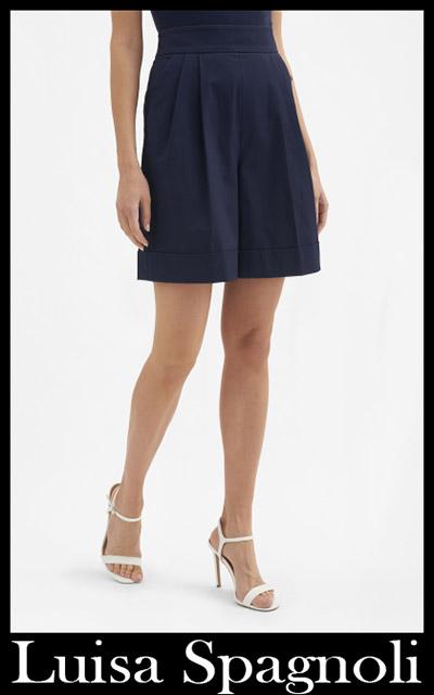 Abbigliamento Luisa Spagnoli primavera estate 6