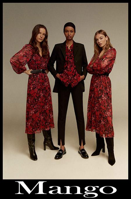Abbigliamento Mango autunno inverno 1