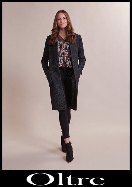Abbigliamento Oltre autunno inverno 1