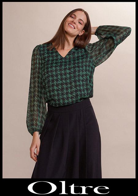 Abbigliamento Oltre autunno inverno 5