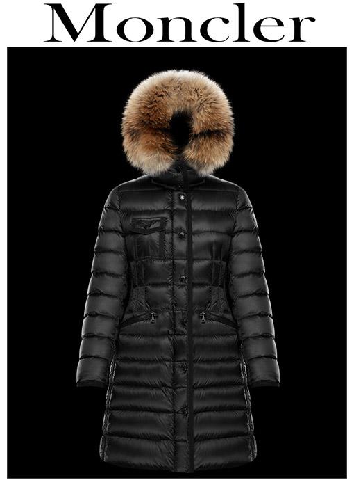 Collezione Moncler 2020 autunno inverno