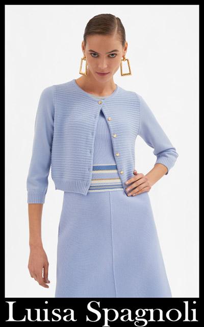 Notizie moda Luisa Spagnoli primavera estate 4