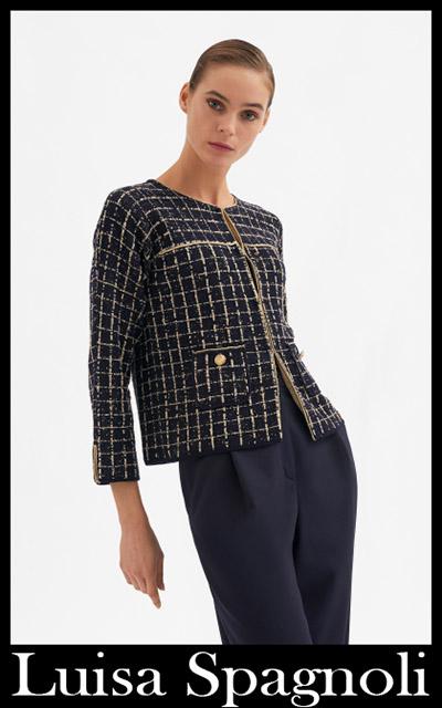 Notizie moda Luisa Spagnoli primavera estate 6