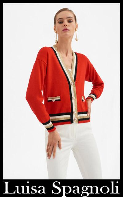 Notizie moda Luisa Spagnoli primavera estate 7