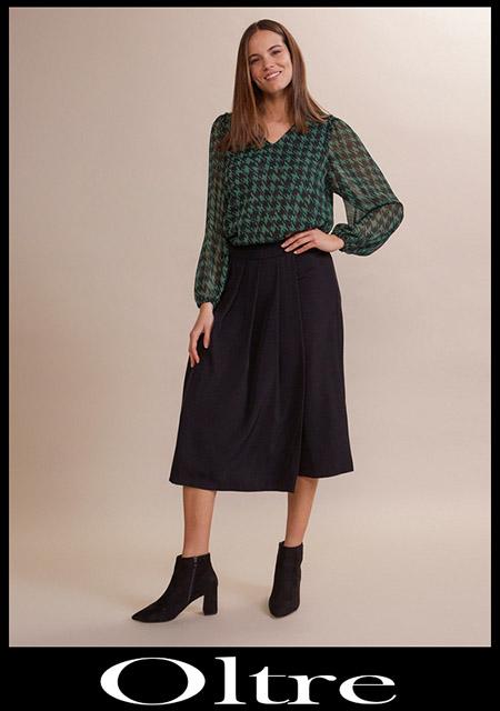 Notizie moda Oltre autunno inverno 25