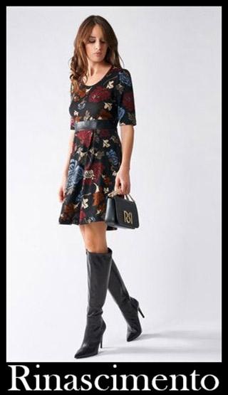 Notizie moda Rinascimento autunno inverno 2