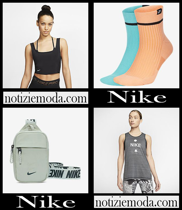 Abbigliamento Nike donna nuovi arrivi 2020