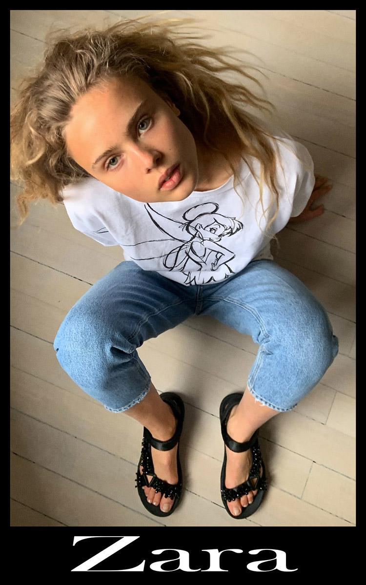 Abbigliamento Zara donna nuovi arrivi 1