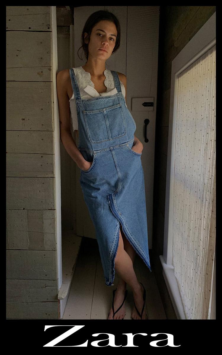Abbigliamento Zara donna nuovi arrivi 12