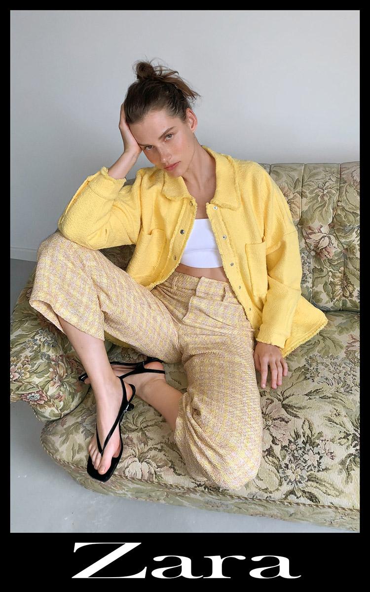 Abbigliamento Zara donna nuovi arrivi 4
