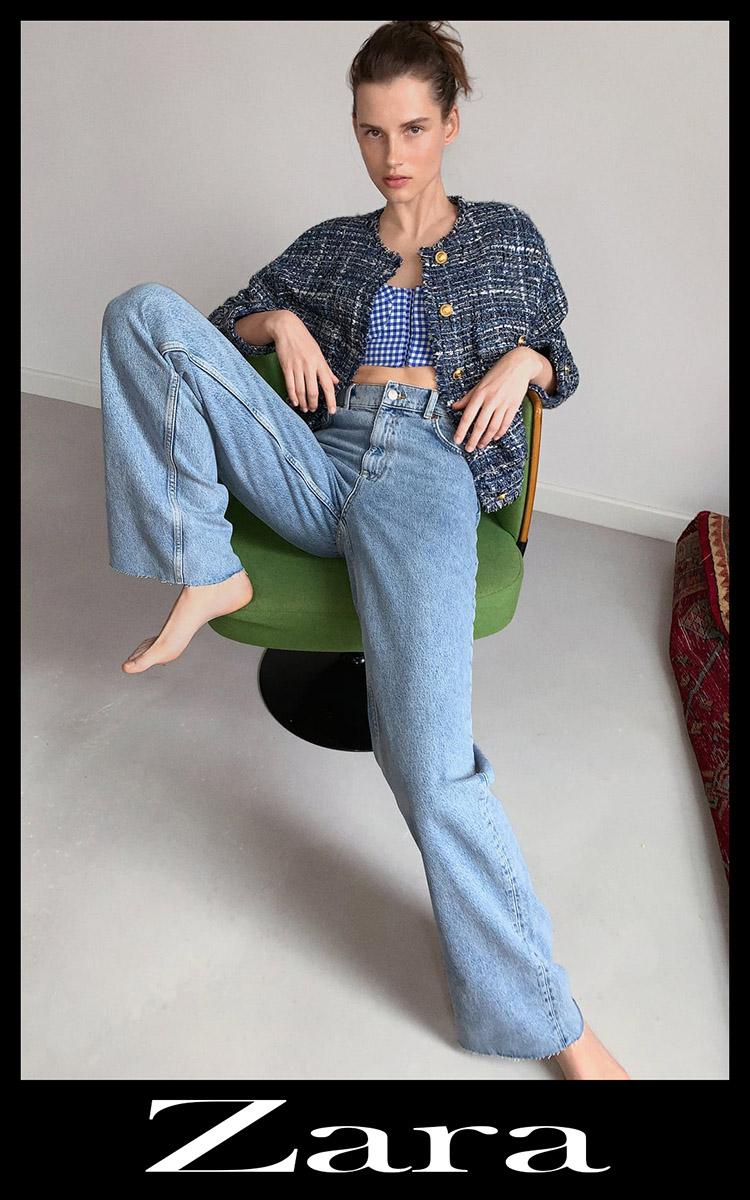 Abbigliamento Zara donna nuovi arrivi 6