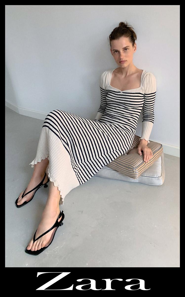 Abbigliamento Zara donna nuovi arrivi 7