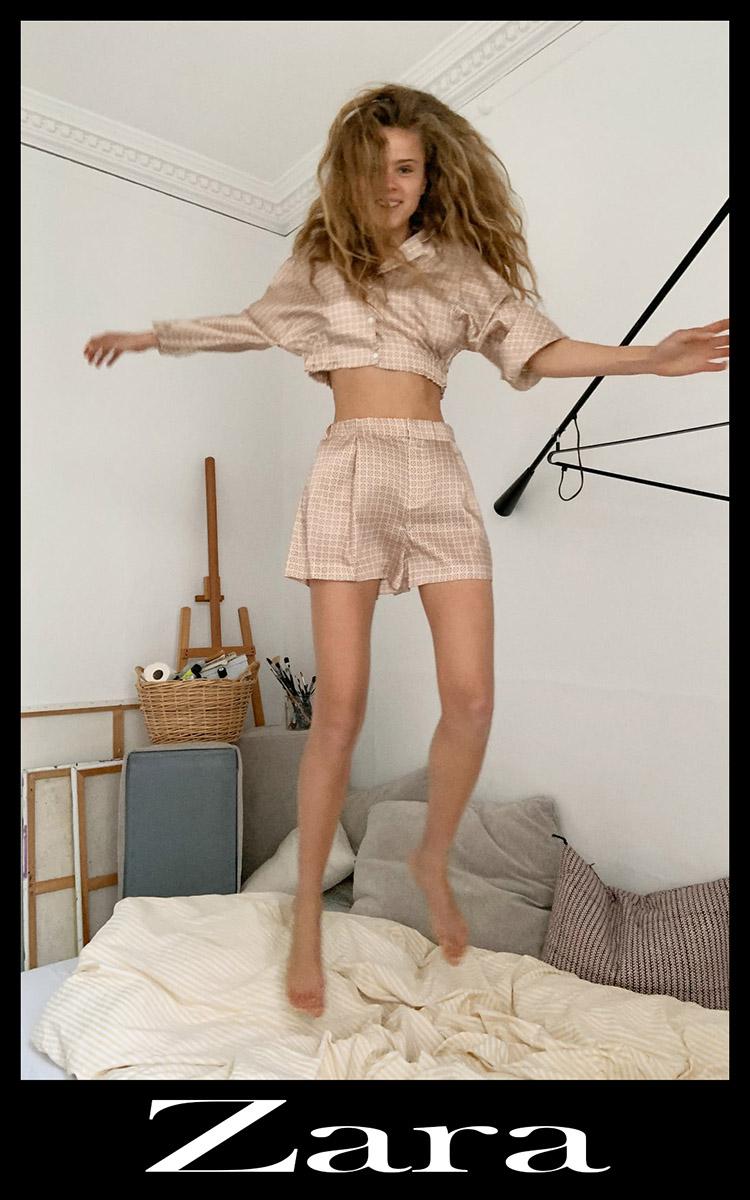 Abbigliamento Zara donna nuovi arrivi 9