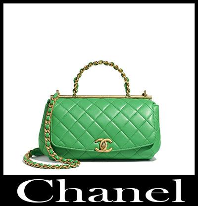 Borse Chanel donna nuovi arrivi 2020 21