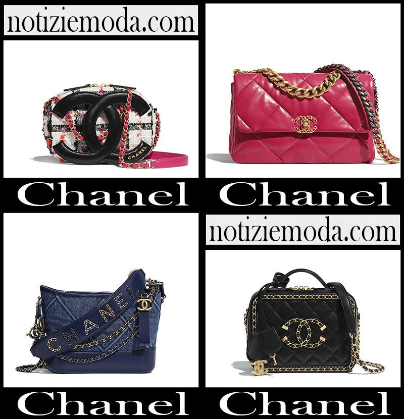 Borse Chanel donna nuovi arrivi 2020