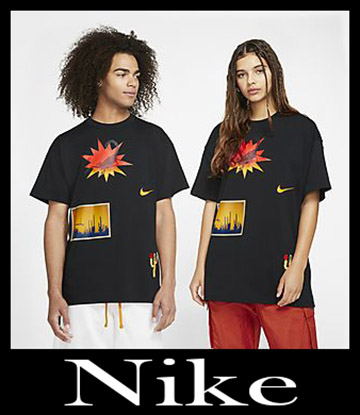 Collezione Nike uomo nuovi arrivi 2020 1