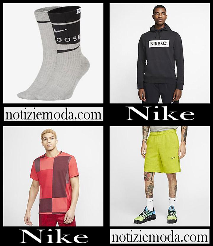 Collezione Nike uomo nuovi arrivi 2020