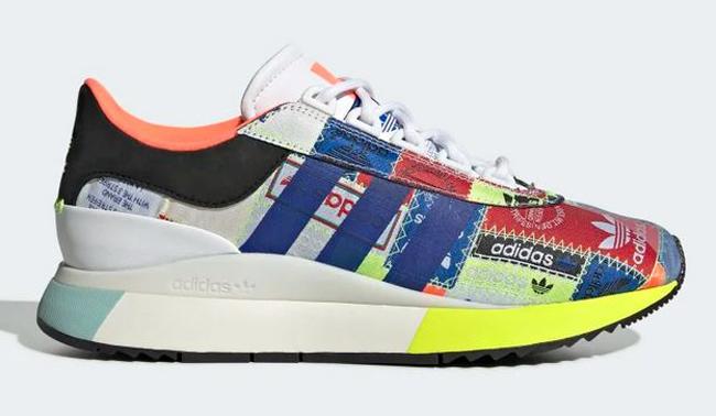 Scarpe Adidas donna nuovi arrivi 3