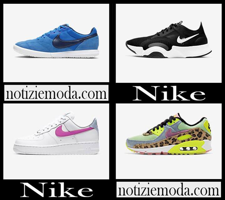 Scarpe Nike donna nuovi arrivi 2020