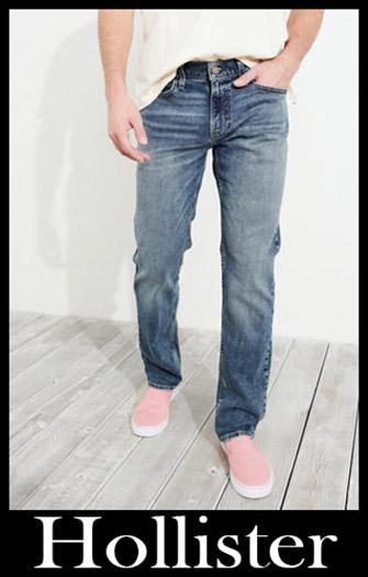 Abbigliamento Hollister 2020 collezione moda uomo 1