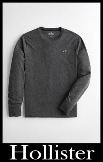 Abbigliamento Hollister 2020 collezione moda uomo 11