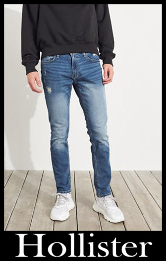Abbigliamento Hollister 2020 collezione moda uomo 15