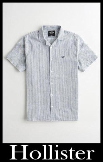 Abbigliamento Hollister 2020 collezione moda uomo 17