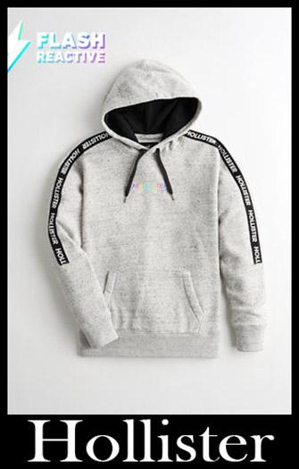 Abbigliamento Hollister 2020 collezione moda uomo 4