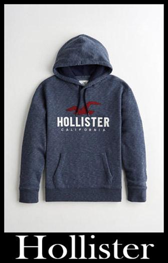 Abbigliamento Hollister 2020 collezione moda uomo 5