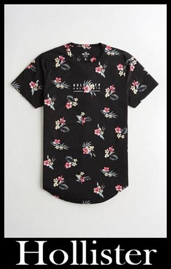 Abbigliamento Hollister 2020 collezione moda uomo 6