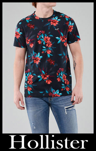 Abbigliamento Hollister 2020 collezione moda uomo 7