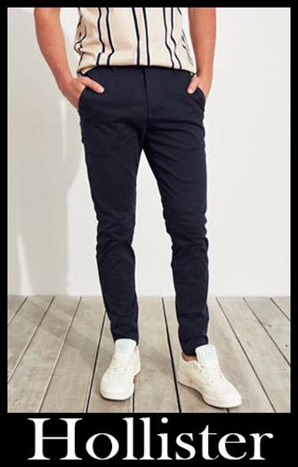 Abbigliamento Hollister 2020 collezione moda uomo 9