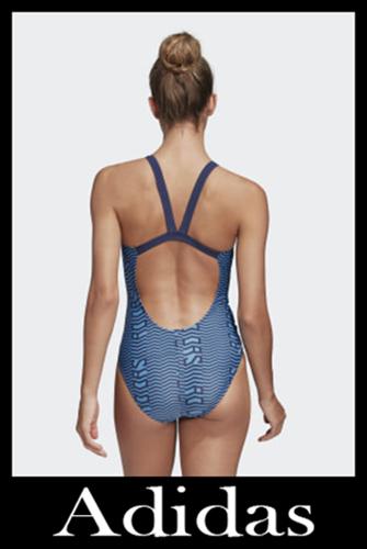 Bikini Adidas 2020 costumi da bagno donna accessori 10