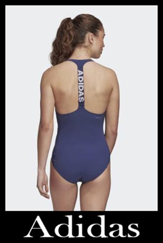 Bikini Adidas 2020 costumi da bagno donna accessori 11