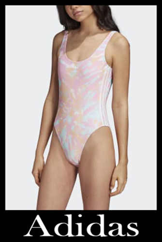 Bikini Adidas 2020 costumi da bagno donna accessori 19