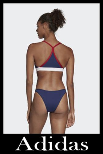Bikini Adidas 2020 costumi da bagno donna accessori 26