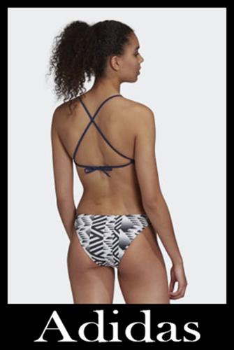 Bikini Adidas 2020 costumi da bagno donna accessori 27