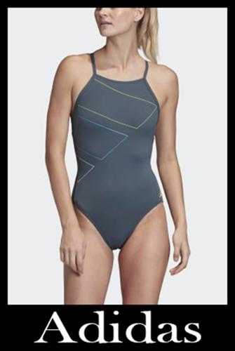 Bikini Adidas 2020 costumi da bagno donna accessori 5