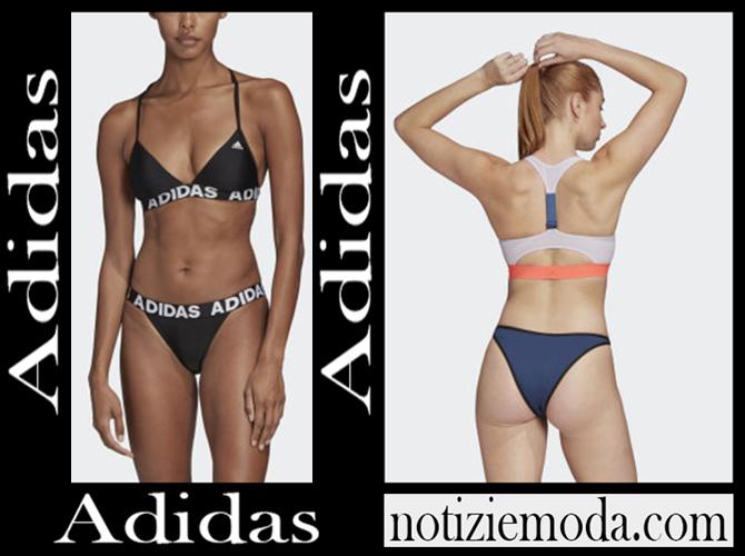 Bikini Adidas 2020 costumi da bagno donna accessori