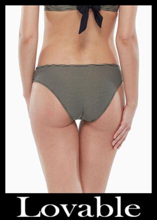 Bikini Lovable 2020 costumi da bagno donna accessori 10