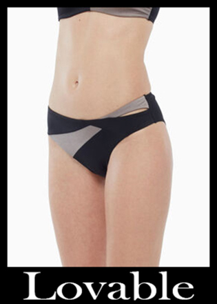 Bikini Lovable 2020 costumi da bagno donna accessori 12