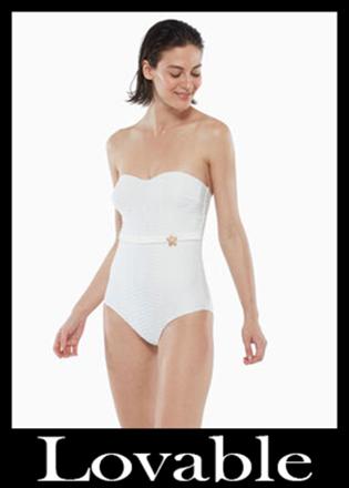 Bikini Lovable 2020 costumi da bagno donna accessori 17