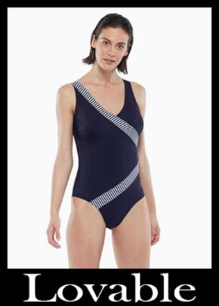 Bikini Lovable 2020 costumi da bagno donna accessori 18