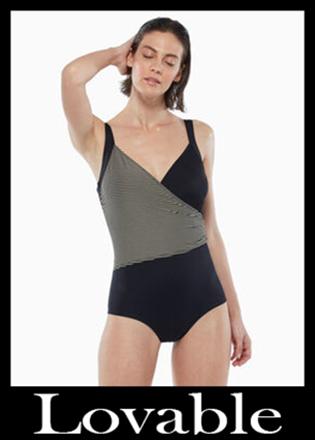 Bikini Lovable 2020 costumi da bagno donna accessori 19