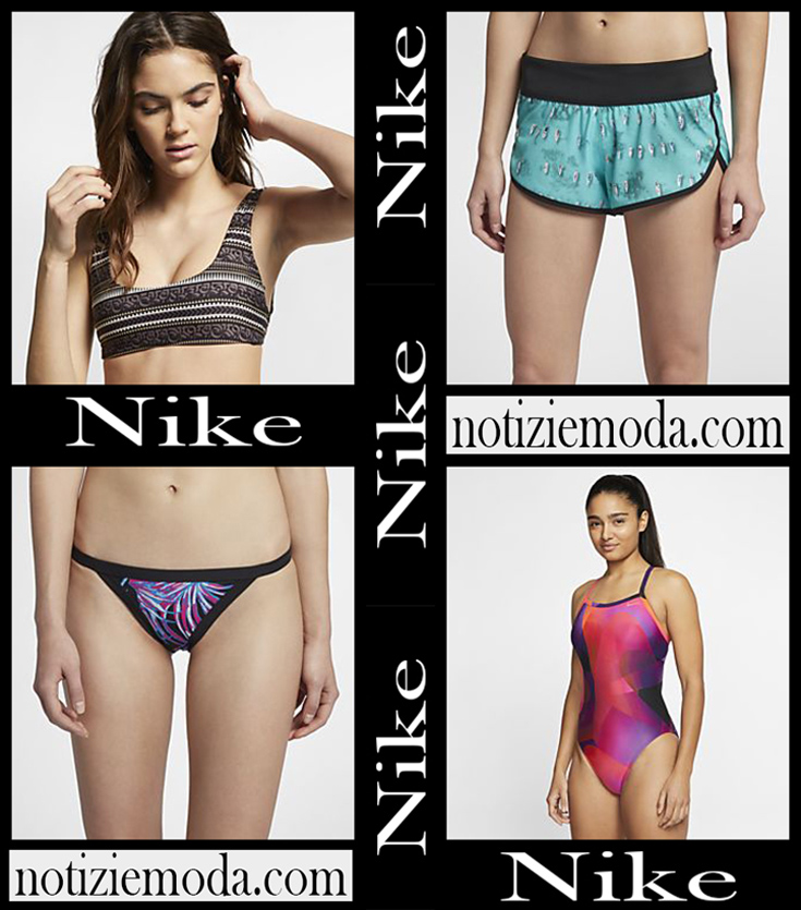 Bikini Nike 2020 costumi da bagno donna accessori