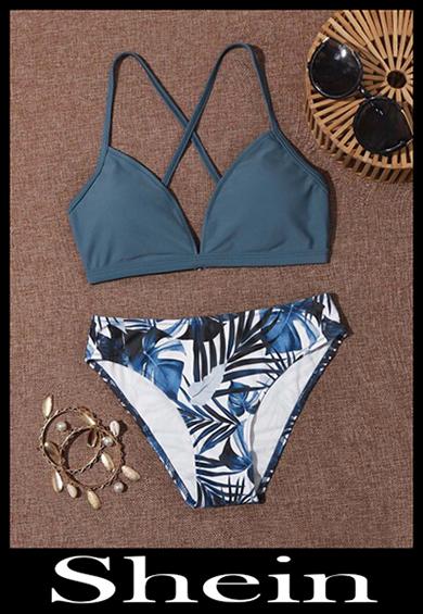Bikini Shein 2020 costumi da bagno donna accessori 1
