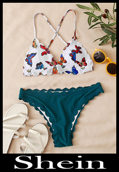 Bikini Shein 2020 costumi da bagno donna accessori 12