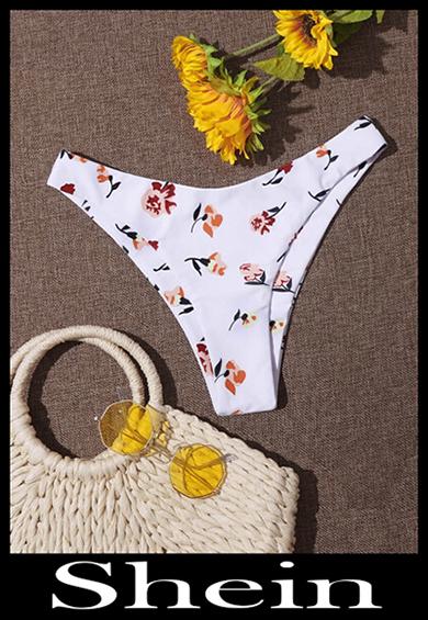 Bikini Shein 2020 costumi da bagno donna accessori 13