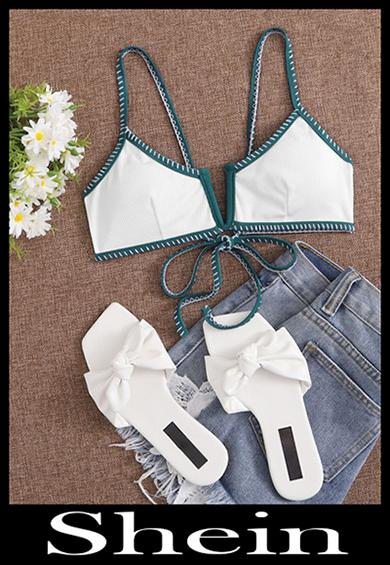Bikini Shein 2020 costumi da bagno donna accessori 14