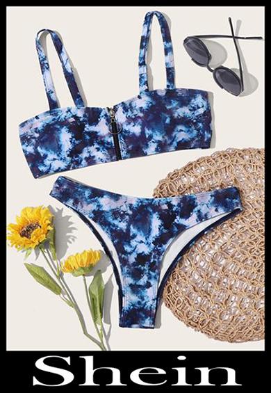 Bikini Shein 2020 costumi da bagno donna accessori 18